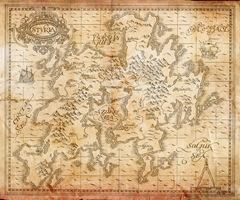 styria map