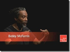 bobby mcferrin screen shot BRIGHT