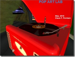 claus uriza pop art lab image