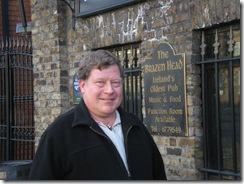Dublin James Brazen Head Pub