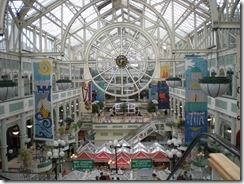 Dublin St Stephens Green Mall