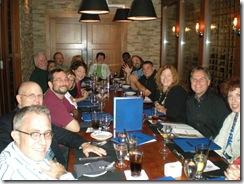SLCC Boston Business Presenters Dinner 1