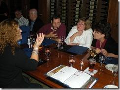 SLCC Boston Business Presenters Dinner 2