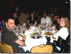 SLCC Boston Lunch Ayesha Tamra et al