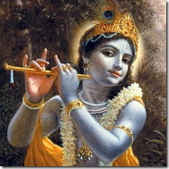 krishna gender image