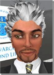john oconnor avatar