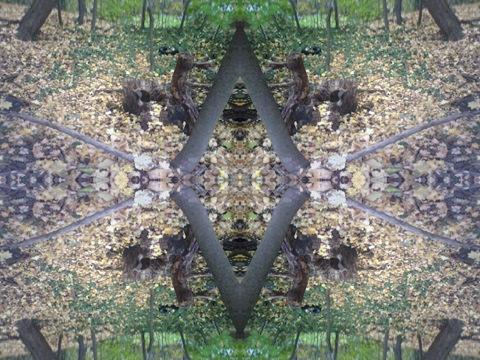 foxhole mosaic