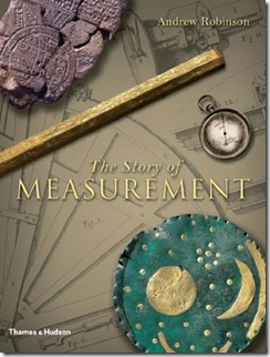 story of measurement