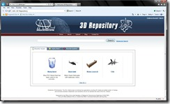 adl 3d repository