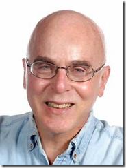 Howard Goldbaum, 3D Web Photographer and Associate Professor of Journalism, University of Nevada, Reno