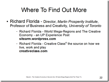 where to find out more slide