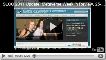 metaverse week in review video screen shot