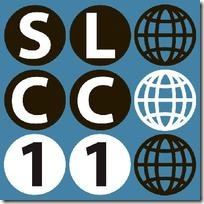 slcc 2011 logo