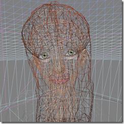 mesh screenshot