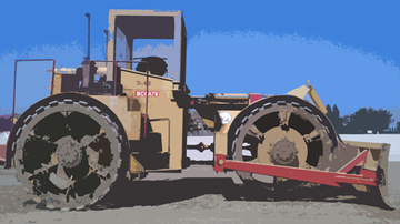 killdozer CUTOUT