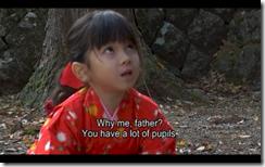 geisha assassin screen shot
