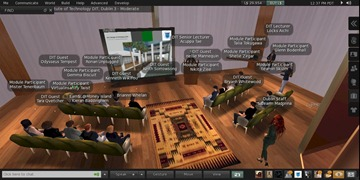 iole class live screen shot