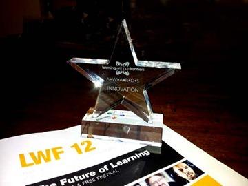 iole innovation award