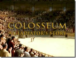 colosseum - a gladiators story screen shot