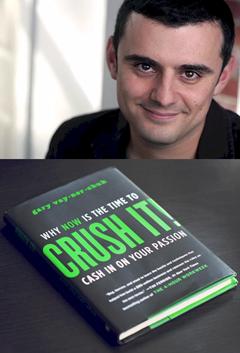 gary vaynerchuk and book image