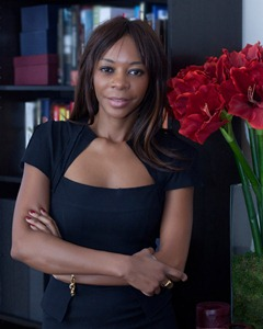 Dambisa Moyo by Helen Jones Photography