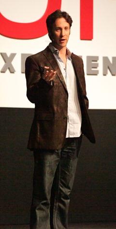 David_Eagleman_speaking_at_UP2011