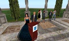 iole formal class presentation