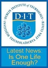 Dublin Institute of Technology Logo