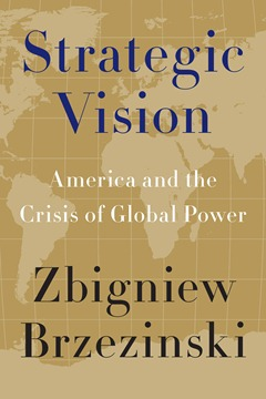 strategic vision book cover