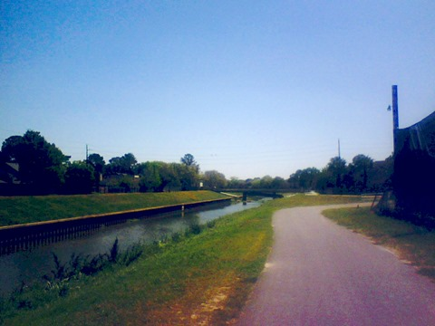 canal path 2