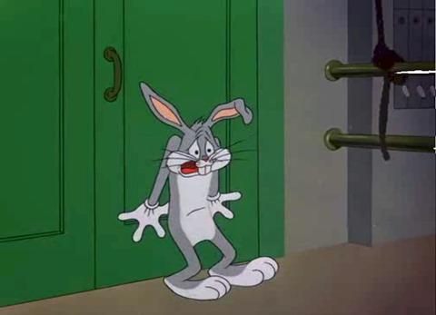 bugs bunny seville